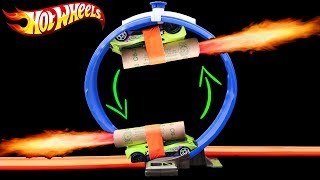 ROCKET HOT WHEELS!!