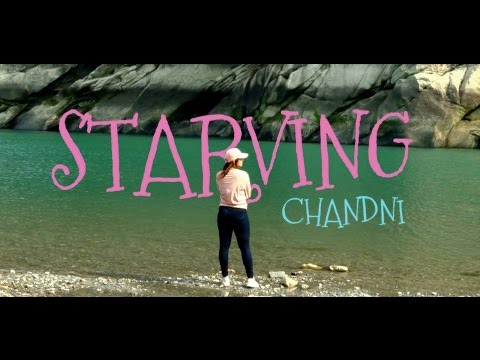 Starving Hailee Steinfeld Dance|Chandni Choreography
