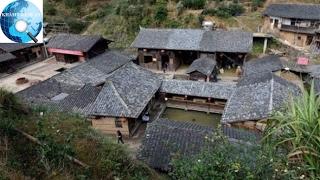 Ngôi làng bí ẩn nhất Trung Quốc: Không 1 con muỗi nào dám đến gần trong suốt 1.000 năm qua