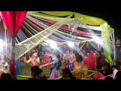 Parambarik Garba & Dandiya Raas 2015