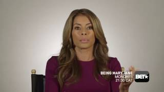 The Making of Being Mary Jane Part 2