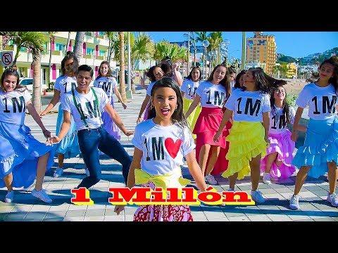 LLEGAMOS AL MILLÓN | TV ANA EMILIA