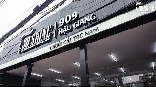 30Shine | Khai trương 30SHINE 909 HẬU GIANG , Q.6, HCM