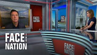 Face The Nation: Comey, Gottlieb, Robbins