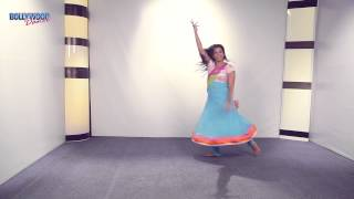 Manwa Laage || Full Song || Easy Dance Steps || Happy New Year ||