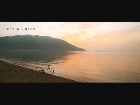 恬妞 我騎著一部單車