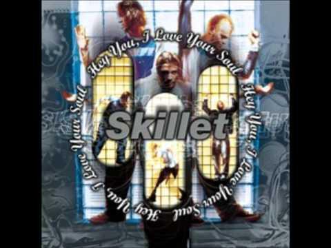Skillet- Pour
