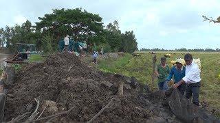 Tin lũ lụt mới nhất: Đồng Tháp chủ động ứng phó với lũ