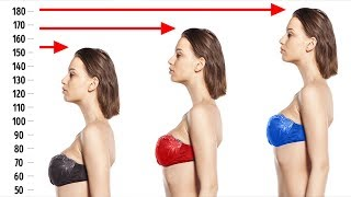 16 WAYS TO BECOME TALLER AND GET PERFECT POSTURE IN JUST 1 WEEK