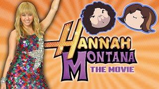 Hannah Montana: The Movie - Game Grumps