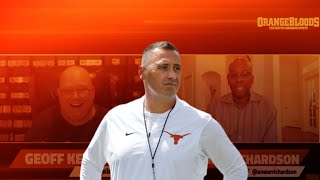 Overreaction Monday: Do we know MUCH about the Texas Longhorns Football team under Steve Sarkisian?