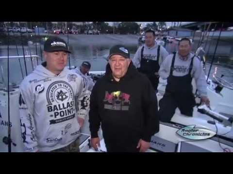 Angler Chronicles | Catalina Island
