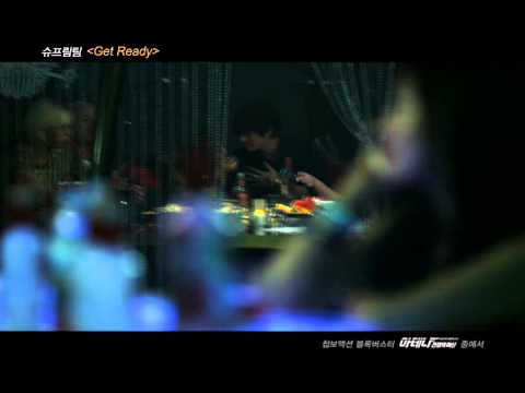 (Official) 슈프림팀 Supreme Team 'Get Ready' MV Athena (4'03'')