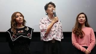 """Châu Đăng Khoa chia sẻ ý tưởng MV """"Tình Nhân Ơi"""" của Orange và Binz"""