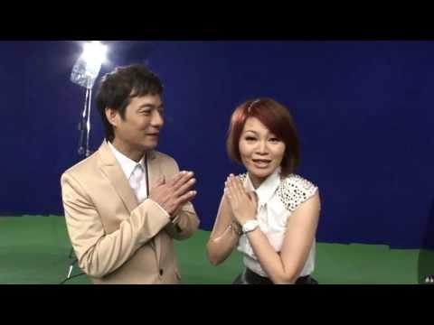 陳隨意vs謝宜君『 今生的諾言 』幕後花絮