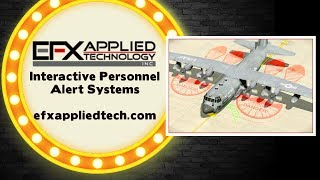 EFX Applied Technology Aircraft Safety System