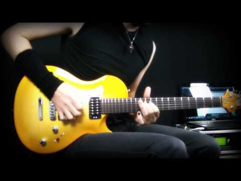 Baixar Guns'N'Roses - Knockin' on Heaven's door guitar interpretation - Neogeofanatic