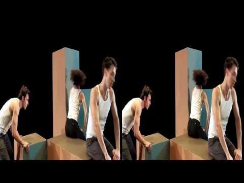 BOXSET3D Trailer SbS