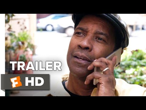 The Equalizer 2 Trailer #1 (2018)