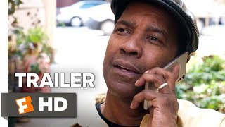The Equalizer 2 Trailer #1 (2018) | Movieclips Trailers