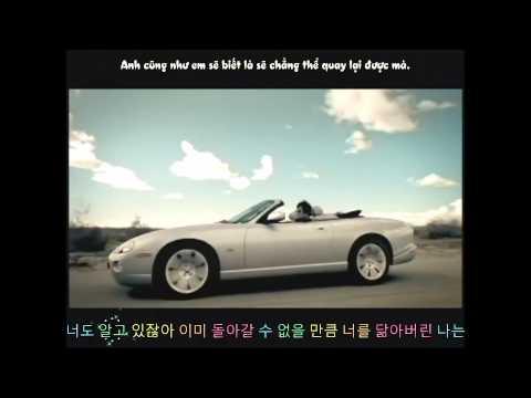 Persona kangta (vietsub / korean lyrics)