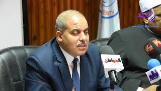 صدى البلد | رئيس جامعة الأزهر يكشف سبب الاهتمام بالطلاب الوافدين ...