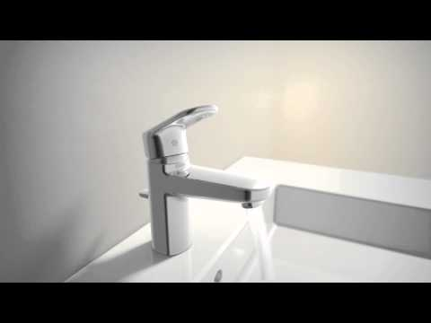 Animationsfilm GROHE SilkMove