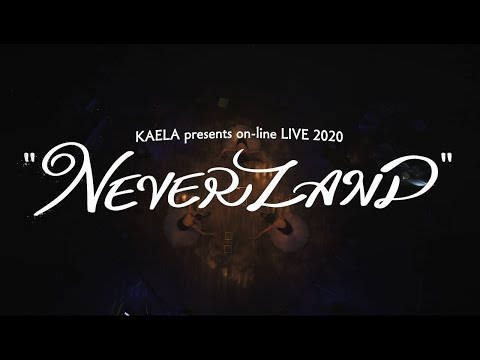 KAELA presents on-line LIVE 2020