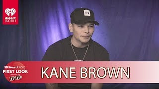 iHeartRadio's First Look Powered by M&M'S featuring Kane Brown