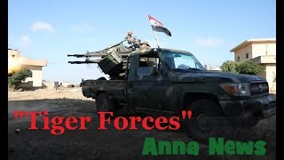 """""""Tiger Forces"""" 