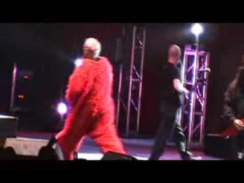 Mudvayne-A New Game Live @Lonestar Event Center Lubbock Tx