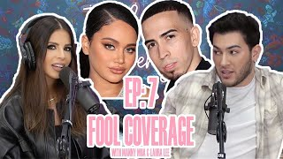 Shyla Walker vs The Mcbrooms… we need to talk | Fool Coverage ep 7
