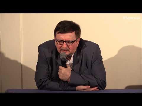 Przegląd Tygodnia: Stanisław Janecki - Klub Ronina 28.08.2017