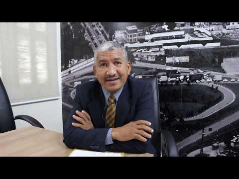 Entrevista com o vereador Zé Curuca- DEM