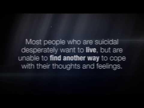 UC Regents - Suicide PSA
