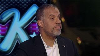 New York is no longer great thanks to Cuomo: Larry Sharpe