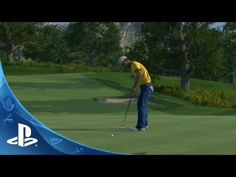 The Golf Club | PS4™ Trailer