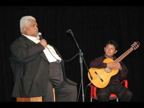 Sincera Confesion- Arturo Zambo Cavero