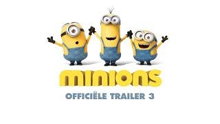 Minions: Internationale trailer 3 (Universal Pictures) [HD] - Nederlands gesproken