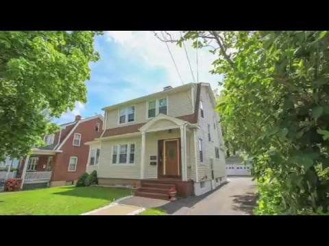 Homes For Sale ~ 27 Eastview Street, Hartford, CT 06114 ~ by Black Rock Homes LLC