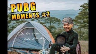 TÔI LẠC QUAN GIỮA ĐÁM ĐÔNG..   Mixigaming PUBG Moments #2