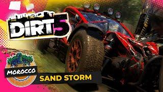 Morocco Sandstorm Trailer preview image
