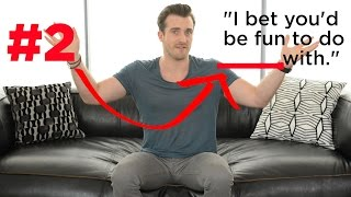 5 First Date Tips That Make Him Want You More (Matthew Hussey, Get The Guy)