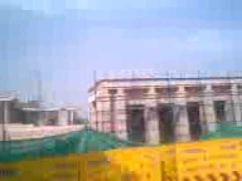 Noida : Dr Ambedkar Memorial Park...quick view