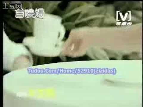 《半生熟》品冠+佩妮