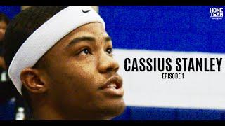 """Cassius Stanley: Episode 1 """"Top Secret"""""""