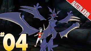 SHADOW ULTRA NECROZMA, Corrupt Totem Pokemon & More! Pokemon ultraLOCKE EP4 | Austin John Plays