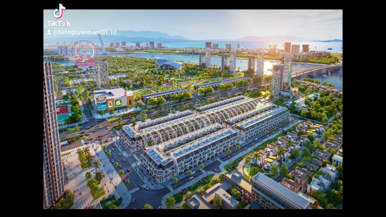 Cơ hội duy nhất để sở hữu căn nhà tại quỹ đất trung tâm cuối cùng tuyến phố đi bộ Đà Nẵng video