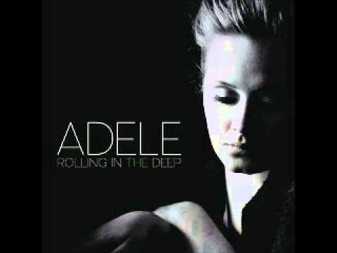 Adele - Rolling in the Deep (Lyrics)