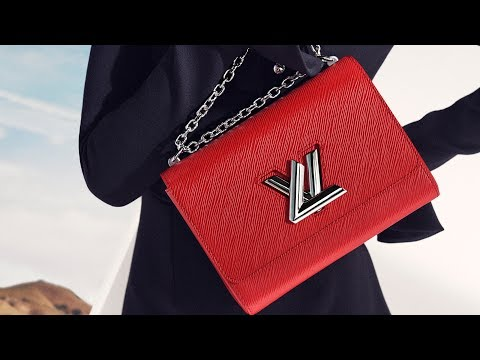 The Twist by Louis Vuitton